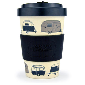 Caravan Travel Mugs