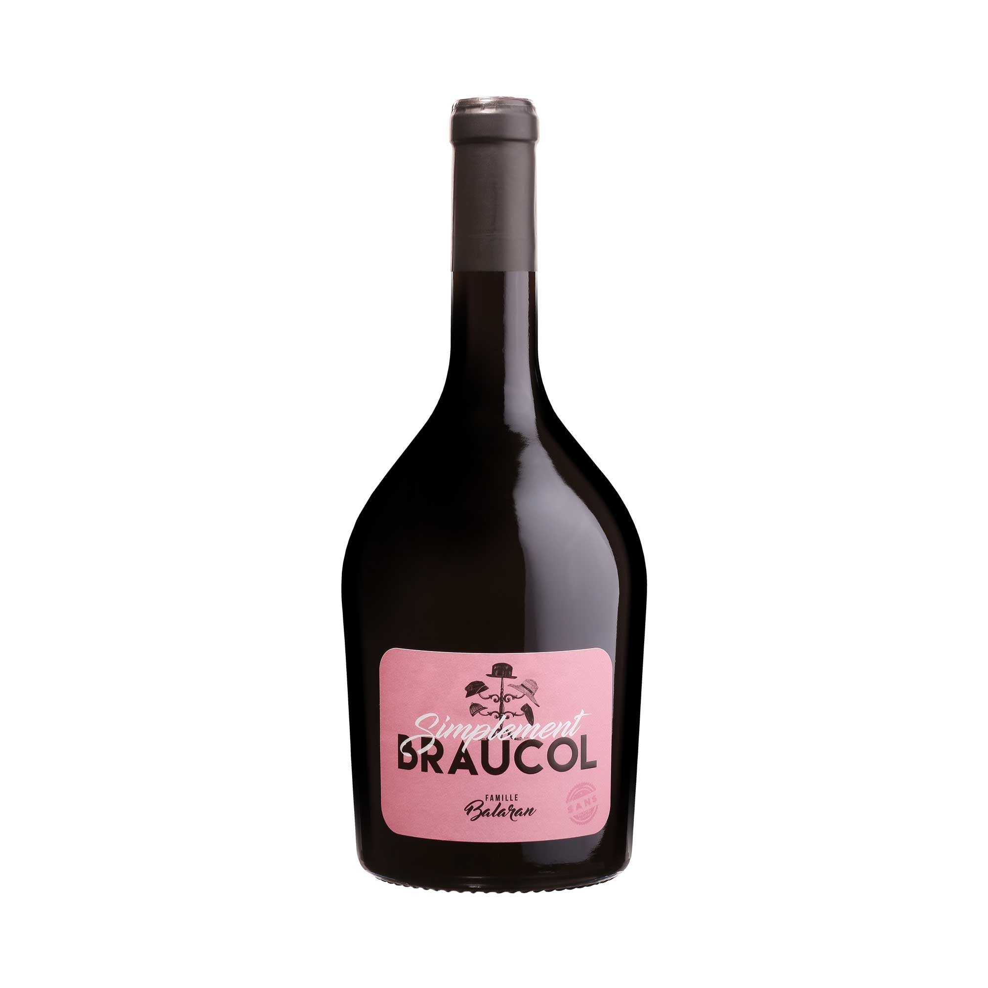 Domaine d'Escausses Simplement Braucol
