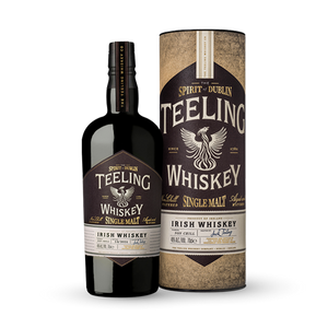 Teeling Single Malt 46%vol. 70cl