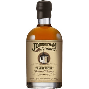 Journeyman Bourbon