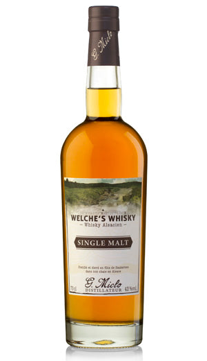 Miclo Whelche's Whisky Alsacien Single Malt