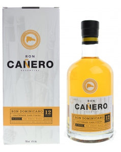 Canero Finition Sauternes