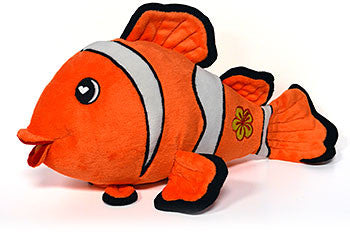 Kai the Fish Plush Toy