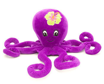 Ali'i Kai the Octopus Plush Toy