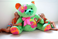 Makena Bear Plush Toy