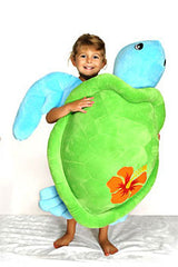 Pono the Sea Turtle Plush Toy