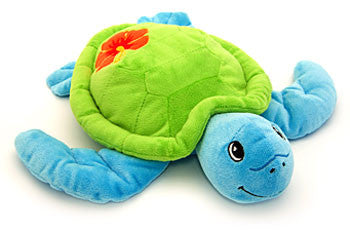 Pono The Sea Turtle Plush Toy Aloha Animals