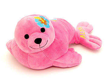 Sophie the Seal Plush Toy
