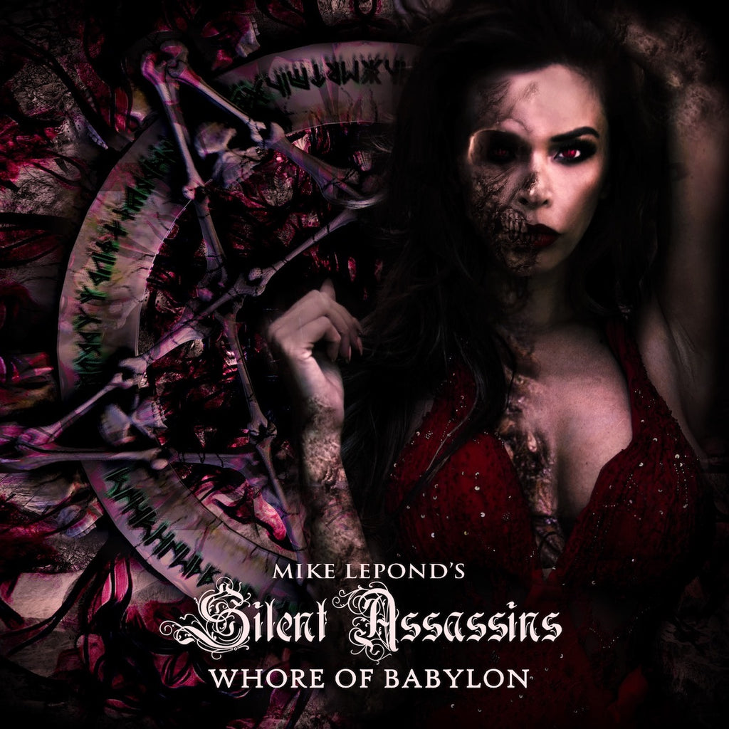Whore Of Babylon Release Date Change