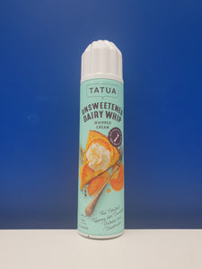 CREAM Whip Tatura Dairy 500gm