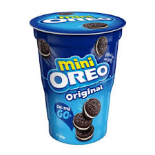 OREO MINI CUPS 67gm