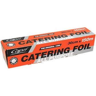 FOIL Catering General Purpose Tailored Packaging 150m x 30cm