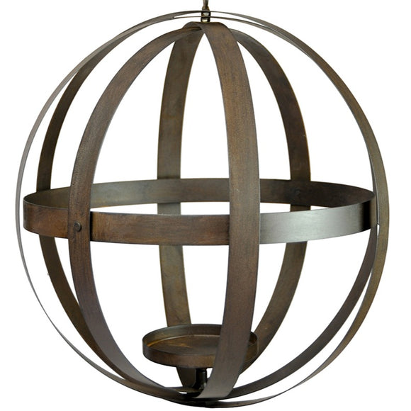 Metal Foldable Garden Sphere