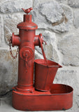 Fire Hydrant Water Fountain