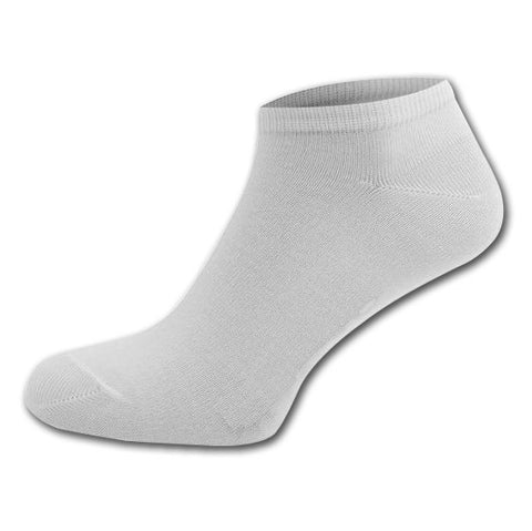1 Pair white Socks