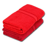 2 PCS BATH TOWEL