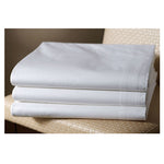 White Bed Sheet (With out Pillow cover)