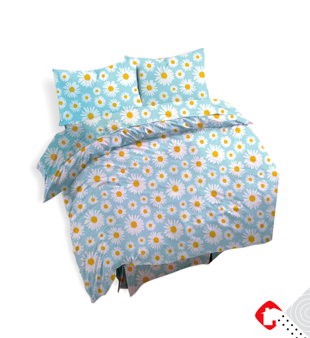 Single Bed Sheet (FZH-18)