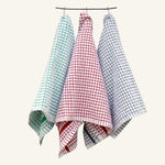 3 Pc's Assorted Kitchen Towel