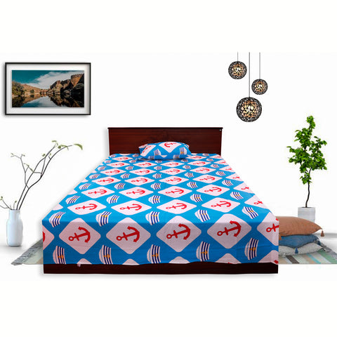 Single Bedsheet (FZH-7)