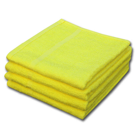 4 Pcs Hand Towel