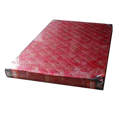 Mattress 48″ X 78″ (Height-4″)