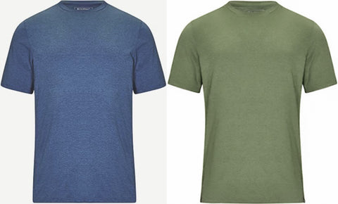 2 PC's Color- T Shirts