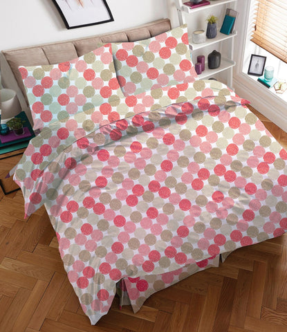 Single Bed Sheet (FZH-17)