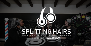 Not knowing how to lose, Jealous Educators, and Giveaways | Splitting Hair Podcast LIVE 2/7/18