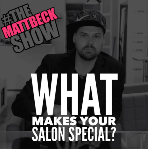 What Makes Your Salon Special?