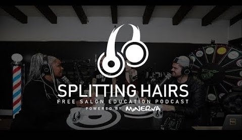 Splitting Hairs Podcast Season 3 12/27/17 - Topics: 4 Hair Color Trends for 2018