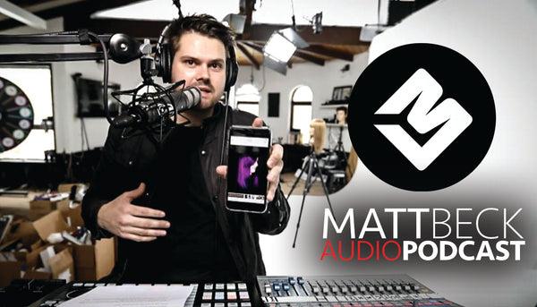 My Favorite App for Editing Hair Photos + How Much Are Your Haircuts?  | Matt Beck Podcast LIVE!