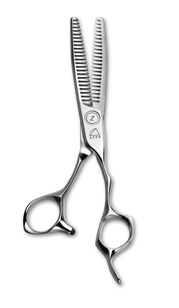 Acro Type Z4 Dual Texture Scissor - US and Canada Only