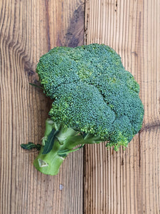 Broccoli per Stk