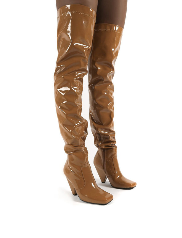 Long Boots | Over the Knee Boots | Womens Boots – Public Desire AU