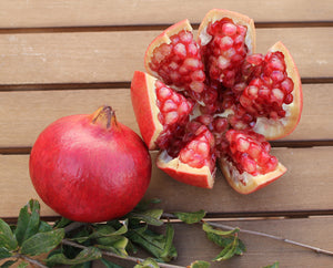 Pomegranate - Elche 25 ltr