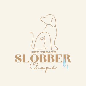 Slobber Chops Dog Treats