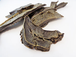 LAMB LIVER - DOG TREATS