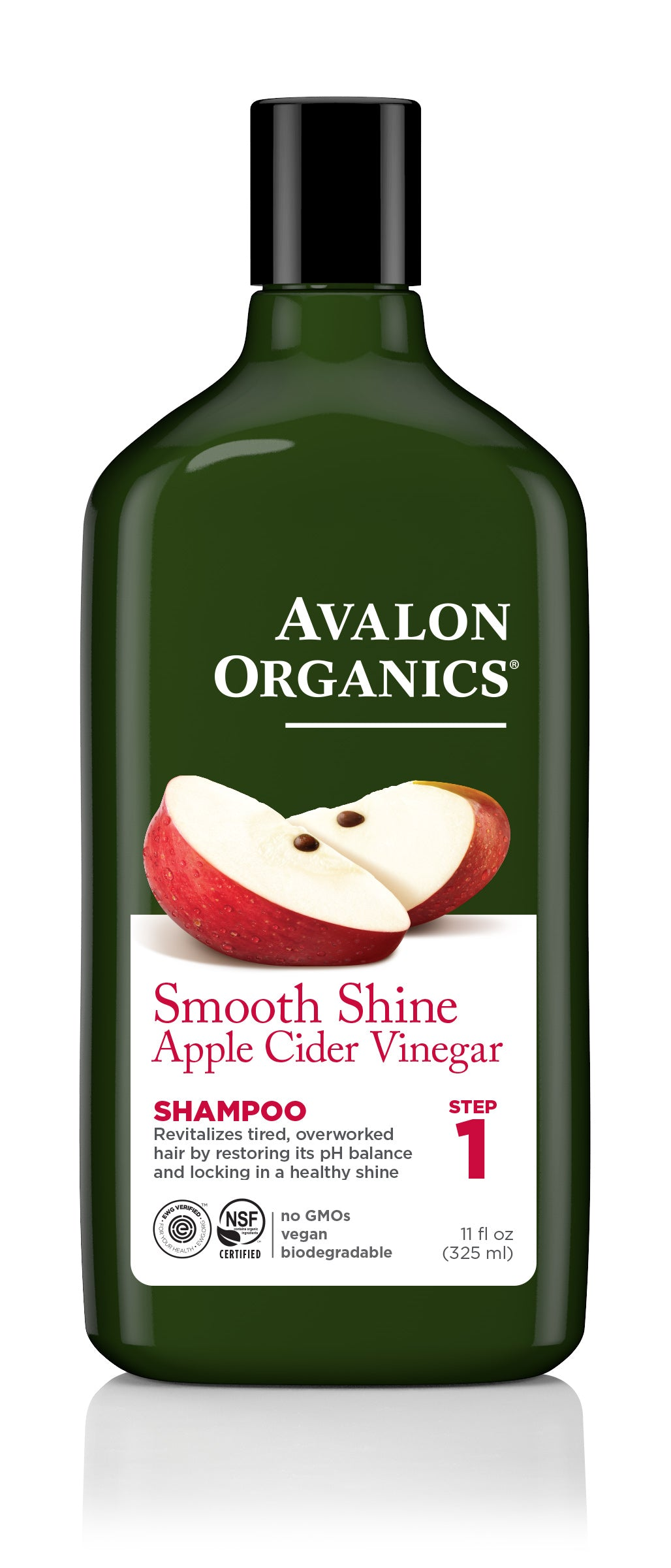 Smooth Shine Apple Cider Vinegar