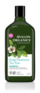 Scalp Treatment Tea Tree