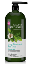 Load image into Gallery viewer, Scalp Treatment Tea Tree