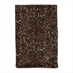 SNOW LEOPARD - BROWN