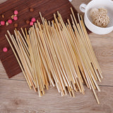 ECO-biodegradable Bamboo Straws