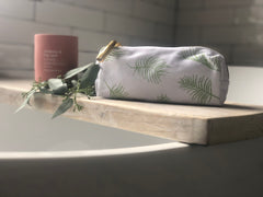 botanical pencil case