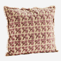 Large Cotton Cushion Cover