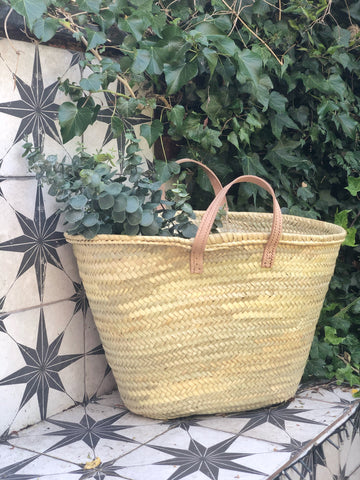 Parisian basket