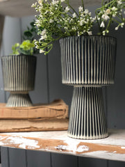 Stripe Vase - 2 sizes