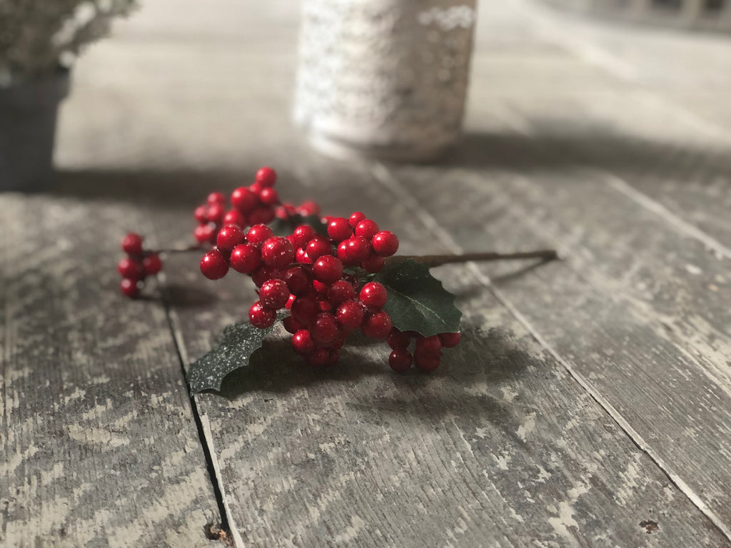 red berry little bundle