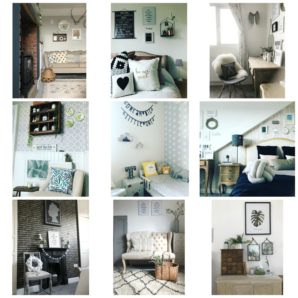 Home styling - me in your home!