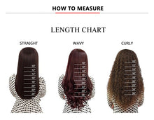 Load image into Gallery viewer, Loose Wave Human 100% Human Hair Bundles With Closure